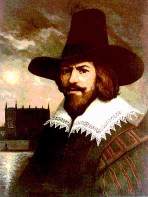 Ten Facts About The Guy Fawkes